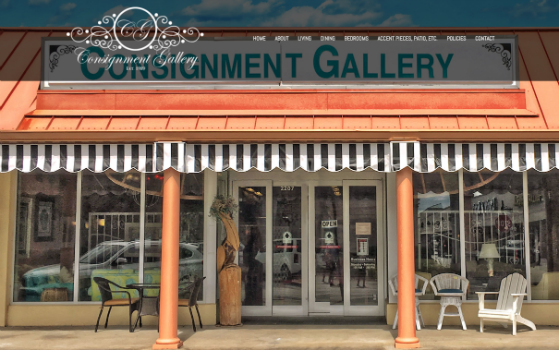 Consignment Gallery
