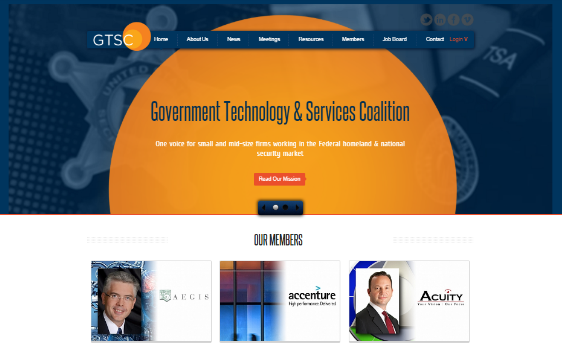 Government Technology and Services Coalition