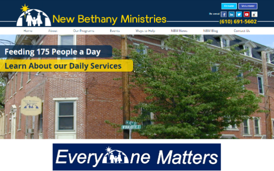 New Bethany Ministries