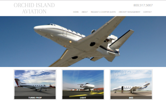 Orchid Island Aviation