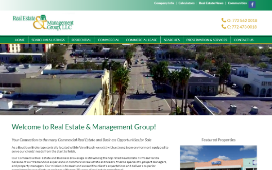 Real Estate and Management Group
