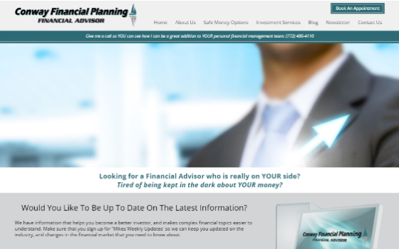 Conway Financial Planning